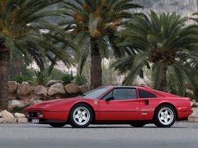 Ver foto 4 de Ferrari 328 GTS 1986