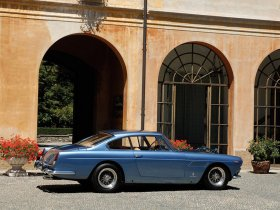 Ver foto 2 de Ferrari 330 America 1963