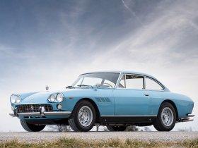 Ver foto 1 de Ferrari 330 GT Series I 1963