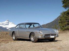 Ver foto 6 de Ferrari 330 GT Series I 1963
