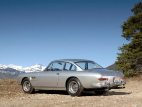 Ver foto 5 de Ferrari 330 GT Series I 1963