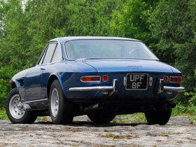 Ver foto 4 de Ferrari 330 GT Series I 1963