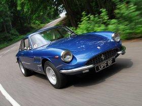 Ver foto 2 de Ferrari 330 GT Series I 1963