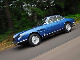 Ver foto 13 de Ferrari 330 GTC 1965
