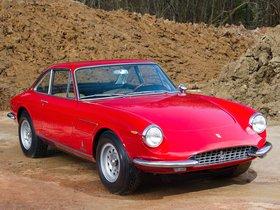 Ver foto 34 de Ferrari 330 GTC 1965