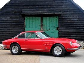 Ver foto 33 de Ferrari 330 GTC 1965