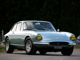 Ver foto 31 de Ferrari 330 GTC 1965