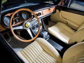 Ver foto 47 de Ferrari 330 GTC 1965