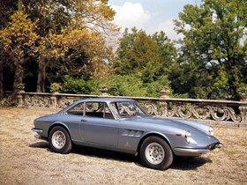 Ver foto 27 de Ferrari 330 GTC 1965
