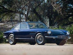 Ver foto 26 de Ferrari 330 GTC 1965