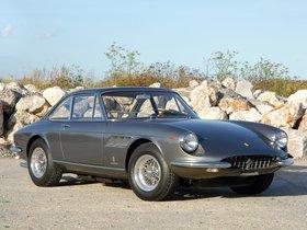 Ver foto 25 de Ferrari 330 GTC 1965