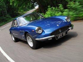 Ver foto 42 de Ferrari 330 GTC 1965