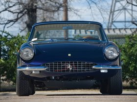 Ver foto 40 de Ferrari 330 GTC 1965