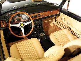 Ver foto 14 de Ferrari GTS 1967-1968