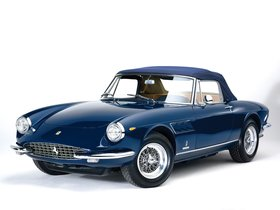 Ver foto 5 de Ferrari GTS 1967-1968