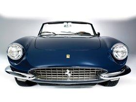 Ver foto 3 de Ferrari GTS 1967-1968