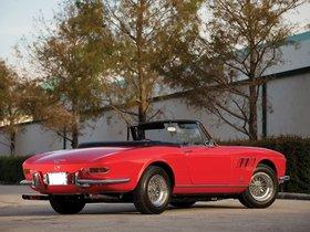 Ver foto 9 de Ferrari GTS 1967-1968
