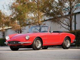 Ver foto 8 de Ferrari GTS 1967-1968