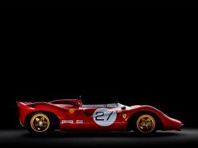 Ver foto 2 de Ferrari 330 P4 Can Am 1967