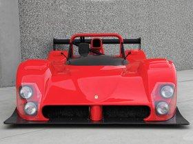 Ver foto 13 de Ferrari 333 SP 1993