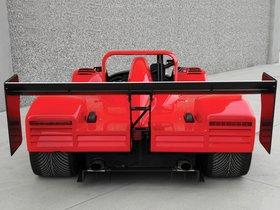 Ver foto 12 de Ferrari 333 SP 1993
