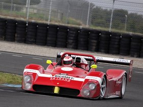 Ver foto 10 de Ferrari 333 SP 1993