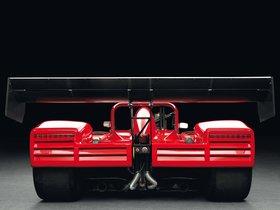 Ver foto 9 de Ferrari 333 SP 1993