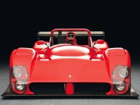 Ver foto 8 de Ferrari 333 SP 1993