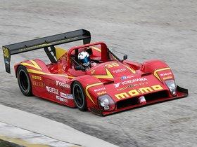 Ver foto 7 de Ferrari 333 SP 1993