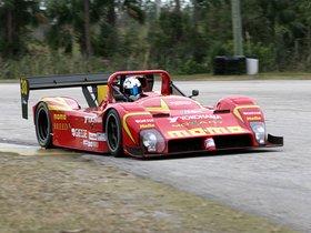 Ver foto 6 de Ferrari 333 SP 1993
