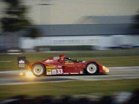 Ver foto 5 de Ferrari 333 SP 1993