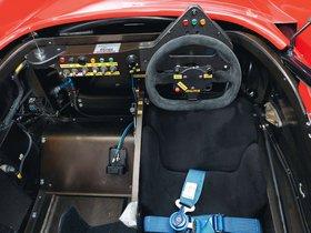 Ver foto 21 de Ferrari 333 SP 1993