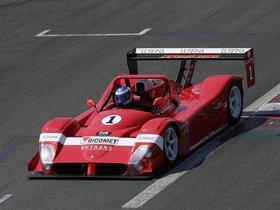 Ver foto 3 de Ferrari 333 SP 1993