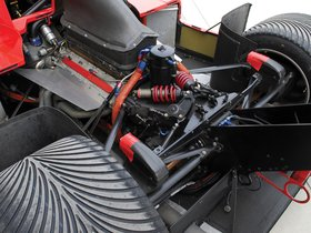 Ver foto 20 de Ferrari 333 SP 1993