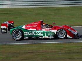Ver foto 18 de Ferrari 333 SP 1993