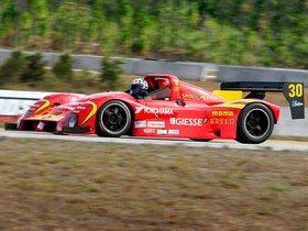 Ver foto 17 de Ferrari 333 SP 1993