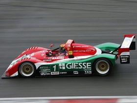 Ver foto 16 de Ferrari 333 SP 1993