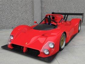 Ver foto 15 de Ferrari 333 SP 1993