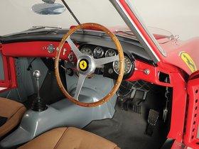 Ver foto 22 de Ferrari 340-375 MM Pininfarina Berlinetta 1953