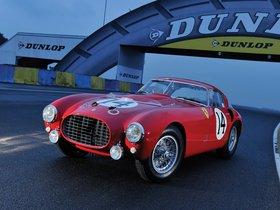 Fotos de Ferrari 340/375