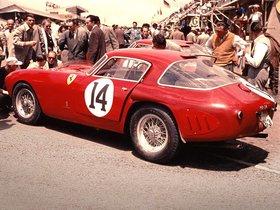 Ver foto 20 de Ferrari 340-375 MM Pininfarina Berlinetta 1953