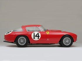 Ver foto 17 de Ferrari 340-375 MM Pininfarina Berlinetta 1953