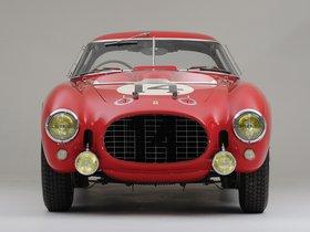 Ver foto 15 de Ferrari 340-375 MM Pininfarina Berlinetta 1953