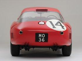 Ver foto 14 de Ferrari 340-375 MM Pininfarina Berlinetta 1953