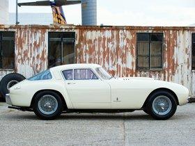 Ver foto 5 de Ferrari 340-375 MM Pininfarina Berlinetta 1953