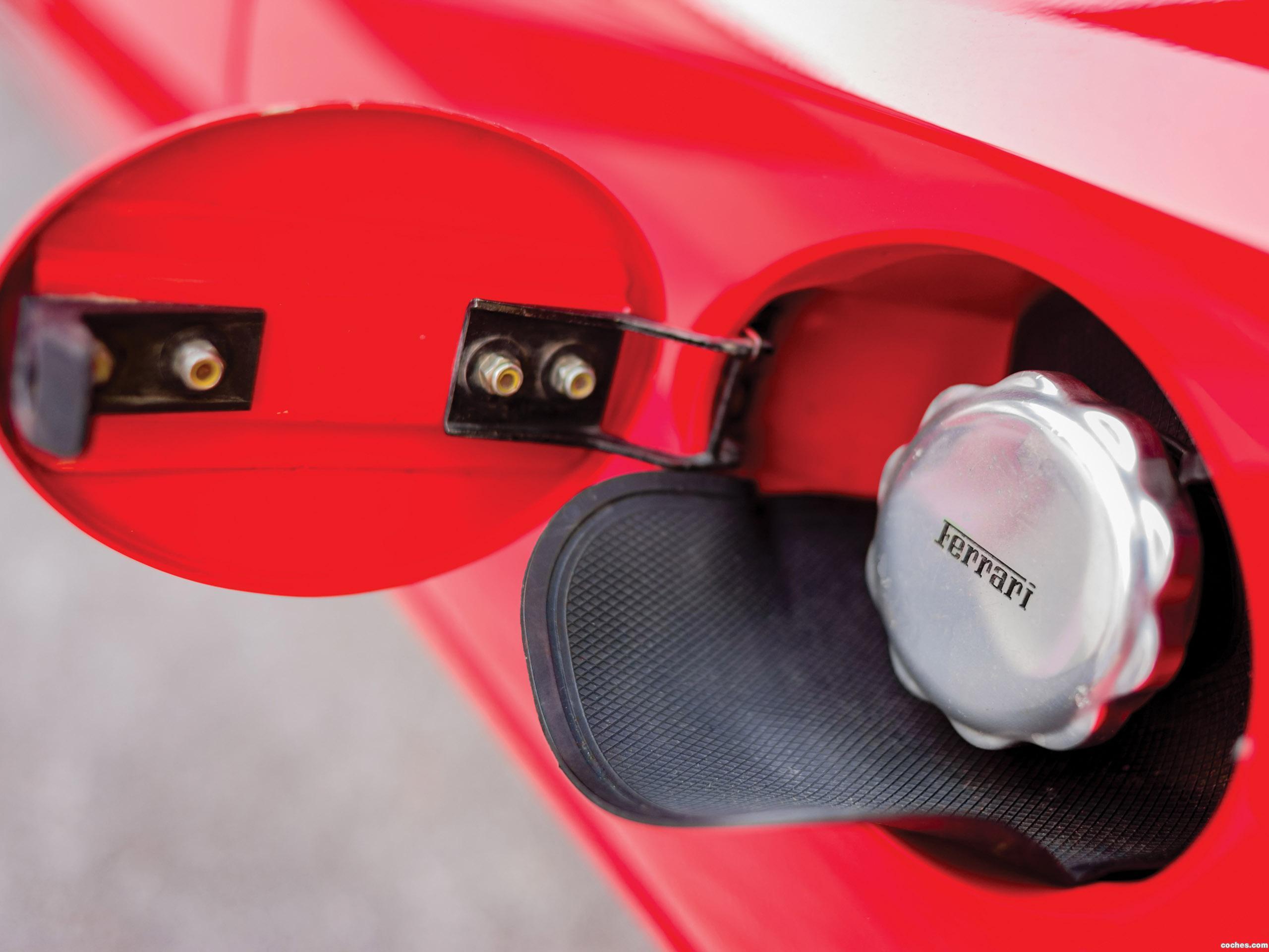Foto 14 de Ferrari 348 Challenge 1993