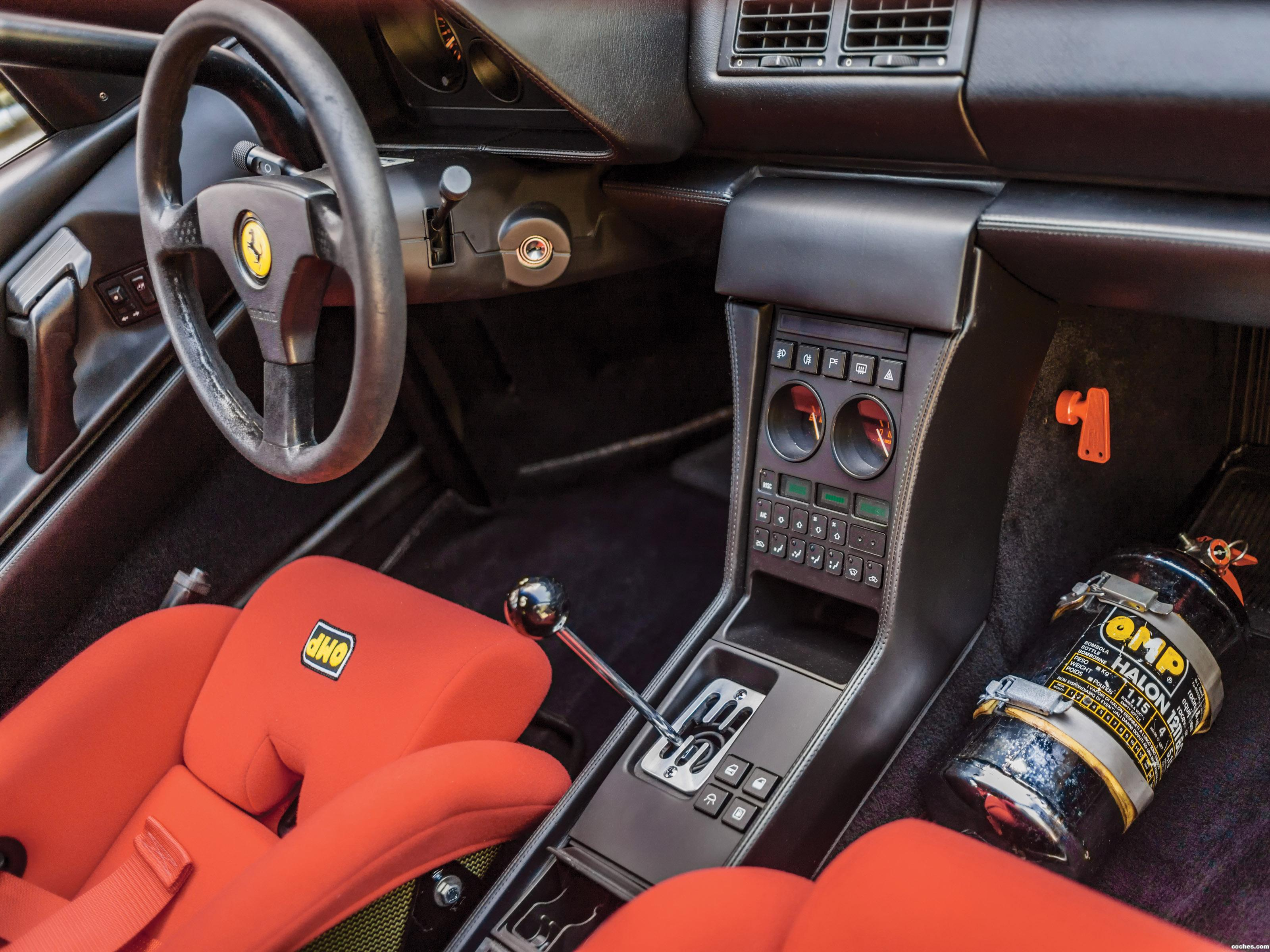 Foto 22 de Ferrari 348 Challenge 1993