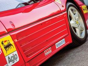 Ver foto 18 de Ferrari 348 Challenge 1993