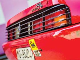 Ver foto 12 de Ferrari 348 Challenge 1993