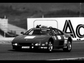 Ver foto 9 de Ferrari 348 Challenge 1993